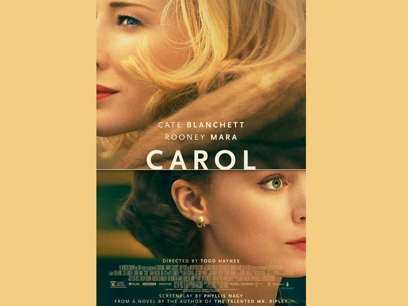 Cinema: Carol