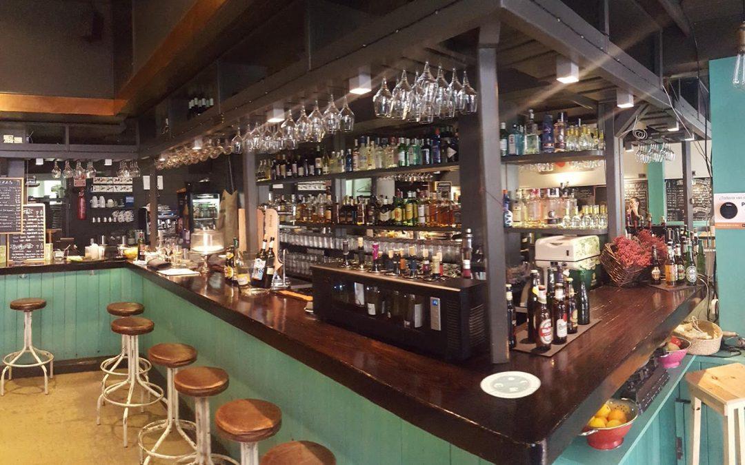 Restaurant Saudade: La cuina gallega també a Barcelona