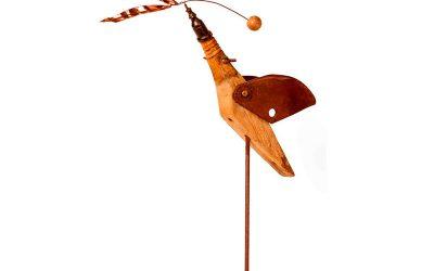 Exposición: 'Ferro bell'