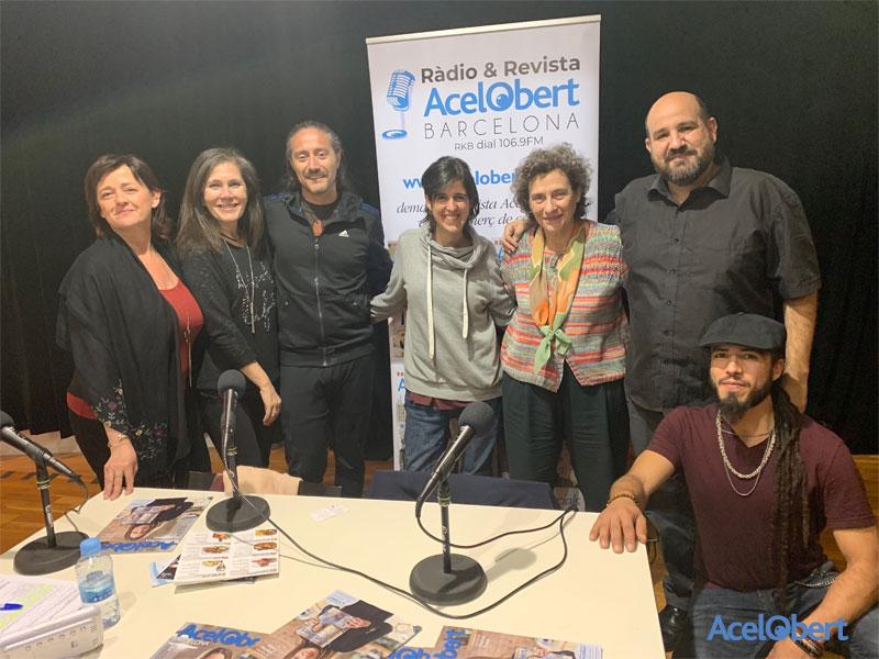 Barrios en Directo: Sagrada Familia (Programa del 26/03/2019)