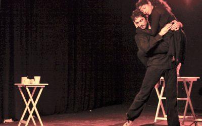 Arts Escèniques: Allegro ma non troppo (o… ¿si el amor es ciego, por qué nos mira?)