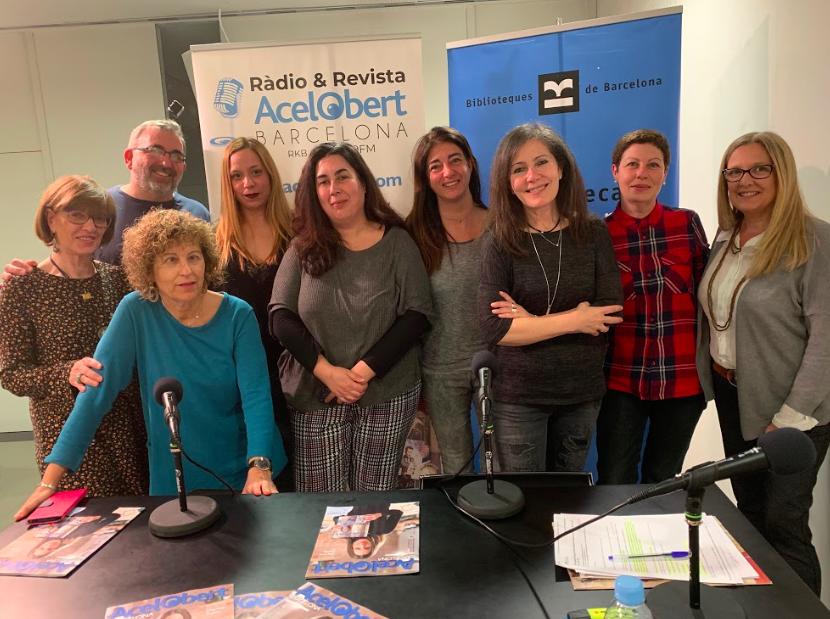 Barris en Directe: Sant Antoni (Programa del 21/03/2019)