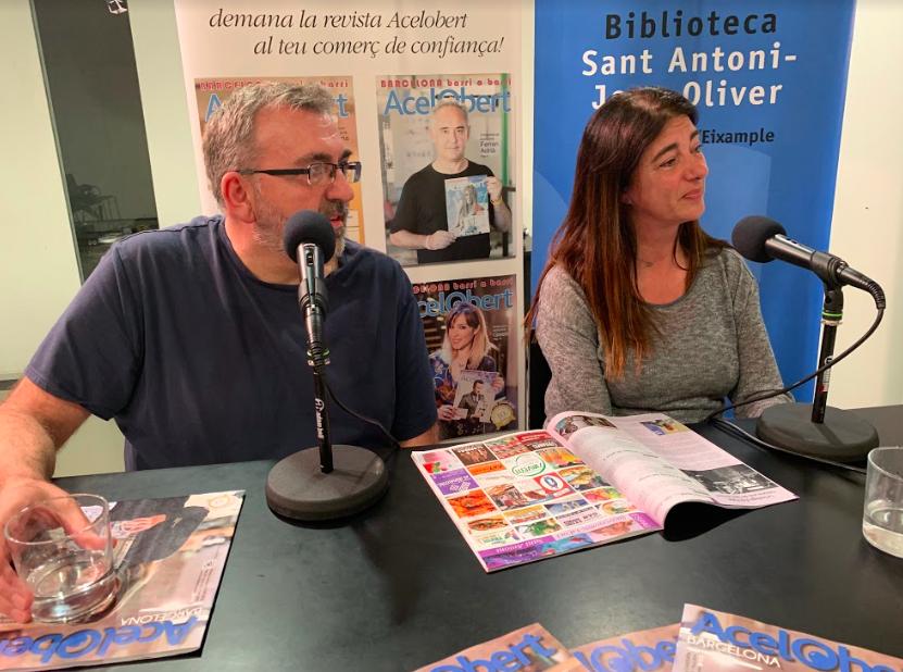 El Dinàmic: gastronomía y cultura en el barrio de Sant Antoni
