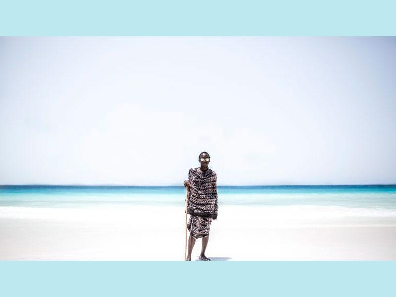 T'interesa: Dona i viatgera, la meva experiència a l'Àfrica de l'est, durant sis mesos