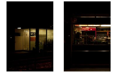 Exposició: 'Llum de nit'