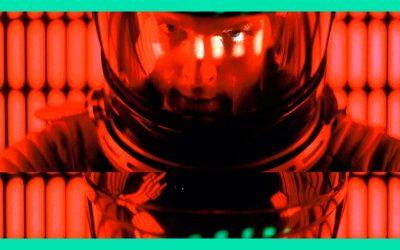 Cinefòrum: Kubrick, 2001, i la història del futur
