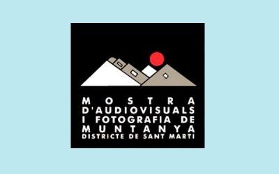 Exposició: 22a Mostra d'Audiovisuals i Fotografia de Muntanya