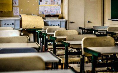 Xerrada: Coneixem les escoles del Clot-Camp de l'Arpa