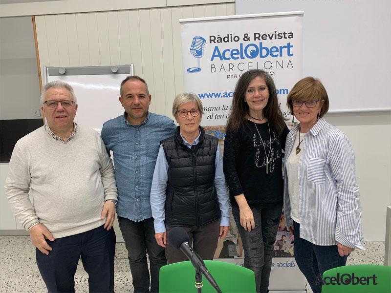 Barrios en Directo: les Corts (Programa del 28/03/2019)