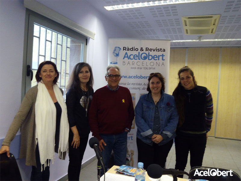 Barris en Directe: Sagrada Família (Programa del 23/04/2019)