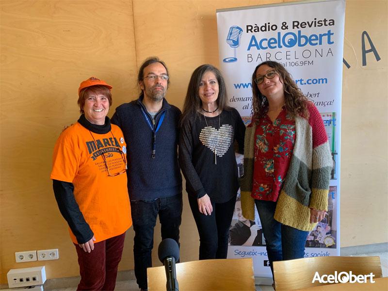 Barrios en Directo: Sants (Programa del 02/04/2019)