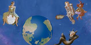 Infantil: El viatge al món dels contes