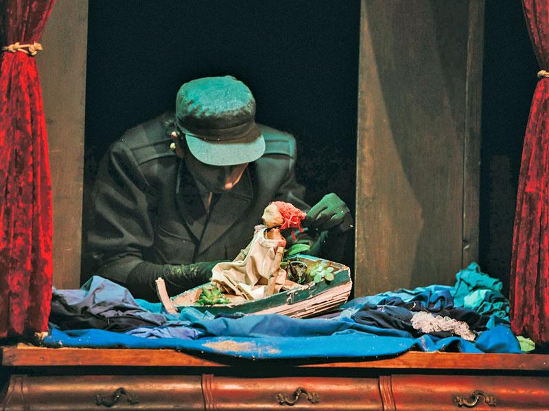 Infantil: Kumulunimbu