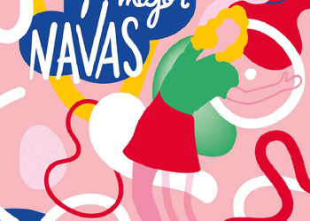 Programa Festa Major Navas 2019