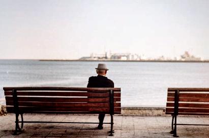 Gent Gran: LA SOLITUD