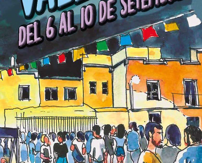 Festes de Vallcarca 2019