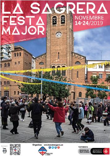 Festa Major de La Sagrera 2019