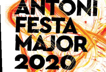 Festa Major de Sant Antoni 2020