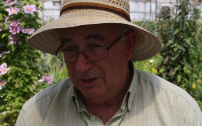 """Josep Pàmies: """"Los medicamentos son la tercera causa de muerte, en cambio las plantas no matan a nadie"""""""