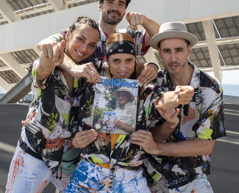 Brodas Bros: «La danza es libertad»