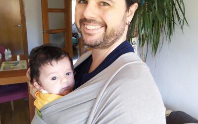 "Homes Igualitaris: ""Sóc papa"""