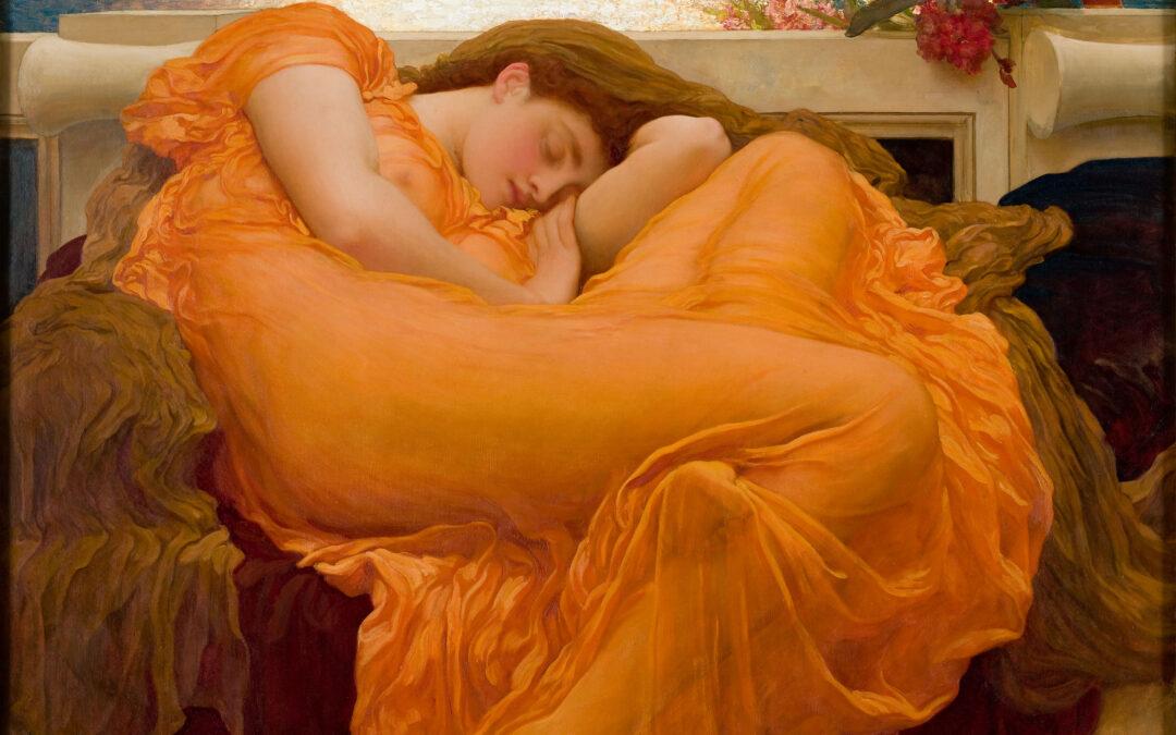 A on anem quan dormim? Els somnis en psicoteràpia