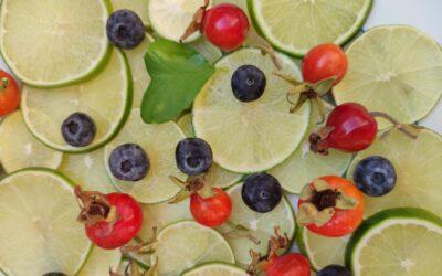 Nutrición Saludable:  ¿Qué es una Alimentación Sana?