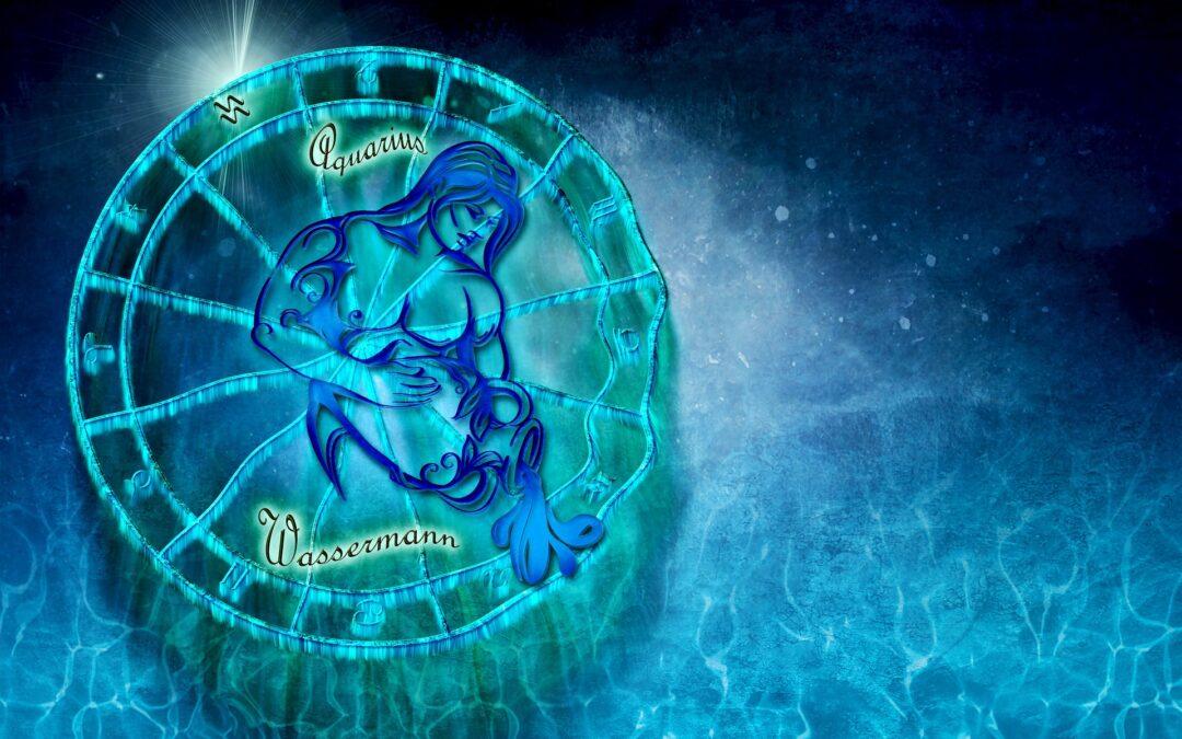 """Astrologia: """"Aquari, el visionari"""""""
