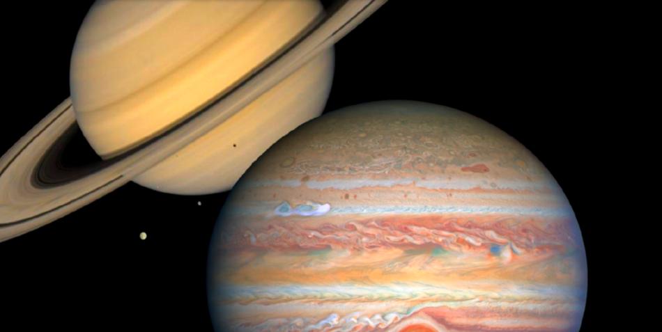 Astrología «La Era de Acuario: El Gran Cambio»