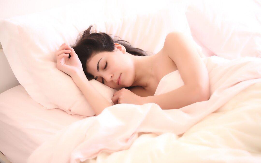 Nutrición Saludable: «¿Quieres dejar de roncar de forma facil y sana?»