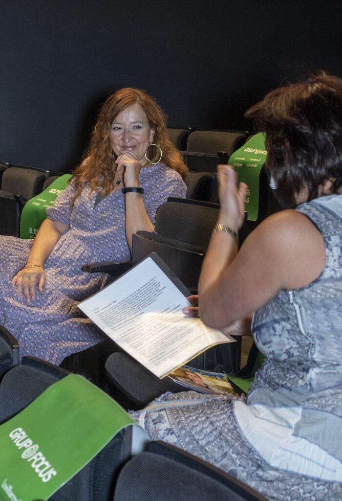 Entrevista a Mamen Duch. Revista Acelobert Barcelona