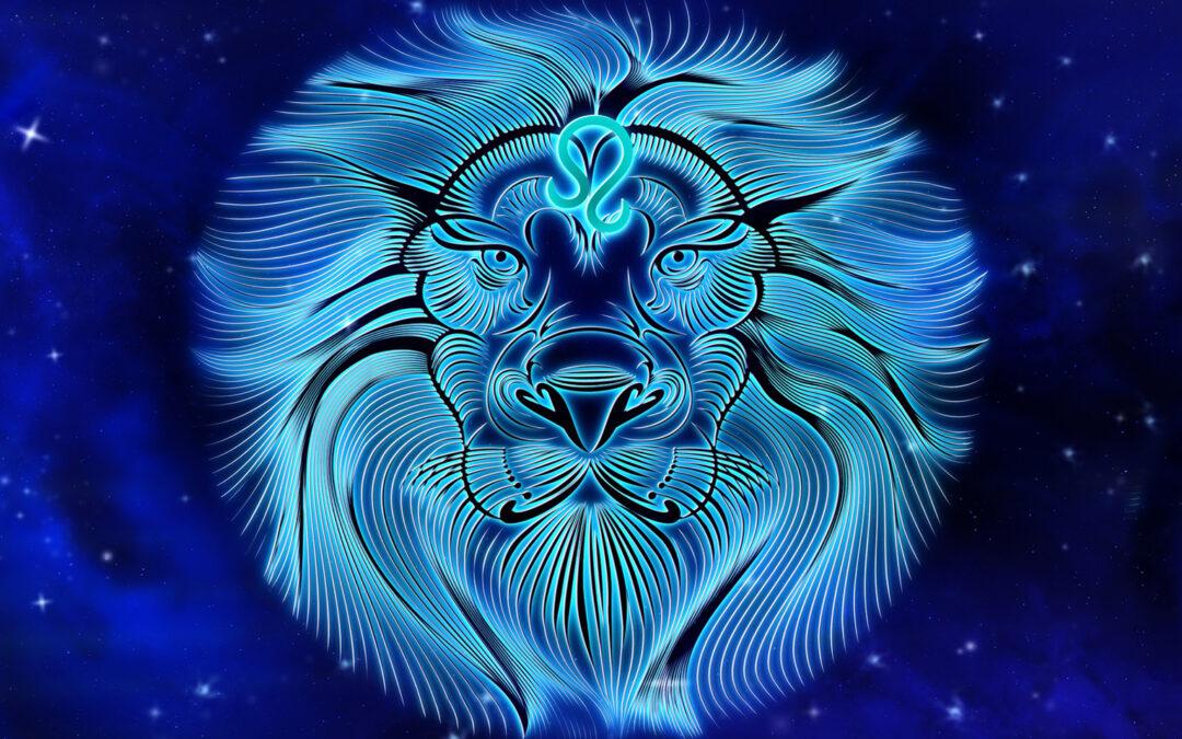 Astrología: «El signo de Leo»