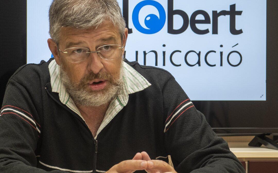 Ramon Franquesa: «Nunca en la seguridad social española ha habido tantos cotizantes como los que hay en este momento»