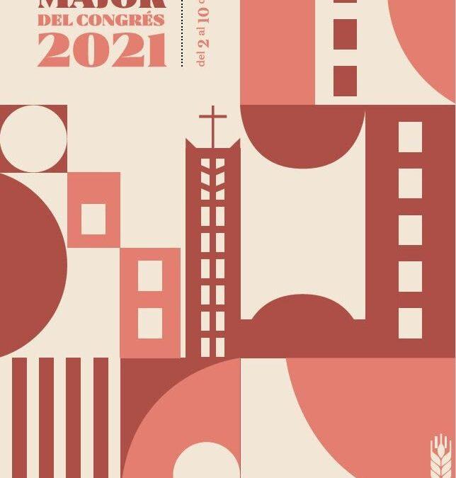 Programa Festa Major del Congrés 2021