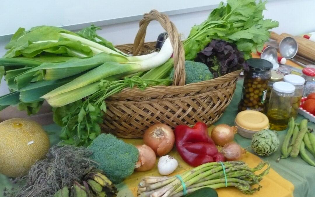 Salud Natural: «La Dieta Alcalina»