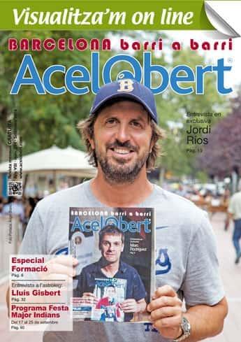 Acelobert Barcelona nº 104 SEPTIEMBRE 2016